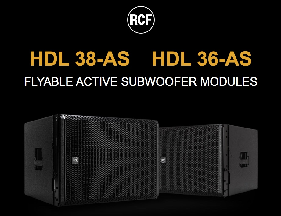HDL 38-AS/HDL 36-AS